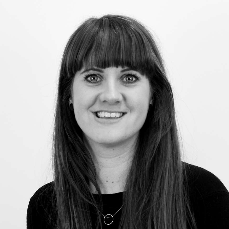 Alison Baxter, Senior Landscape Architect, Oxford