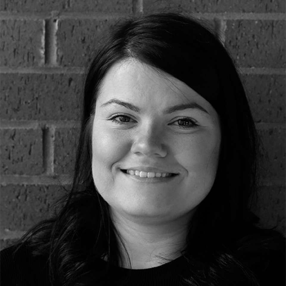 Heather Simeonov, Landscape Architect, Manchester