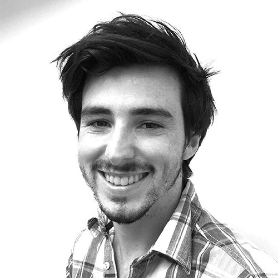 Ryan Bailey, Graduate Landscape Architect, Leeds