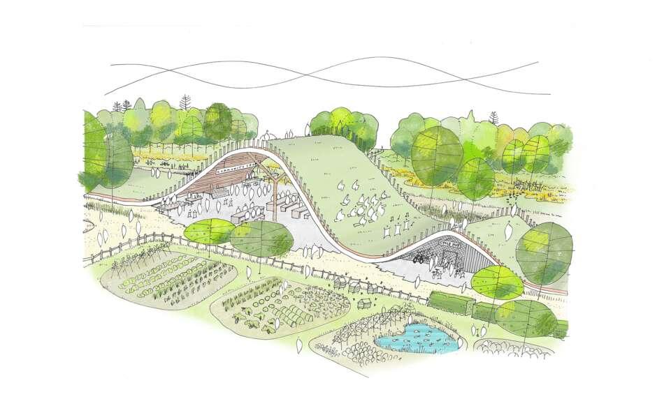 St Cuthbert's Garden Village finalists revealed
