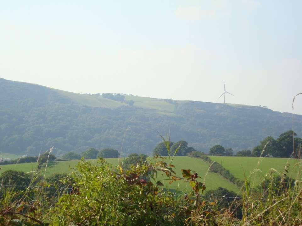 Development Consent Order granted for North Wales Wind Farm Connection