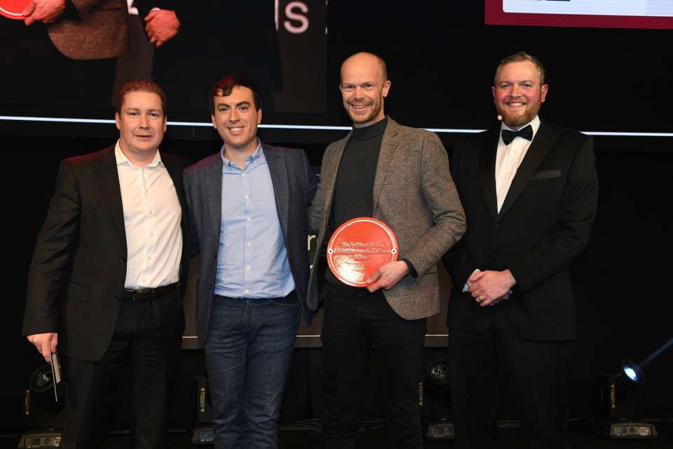 Television Centre named Best Landscape Architecture project at 2019 AJ Architecture Awards