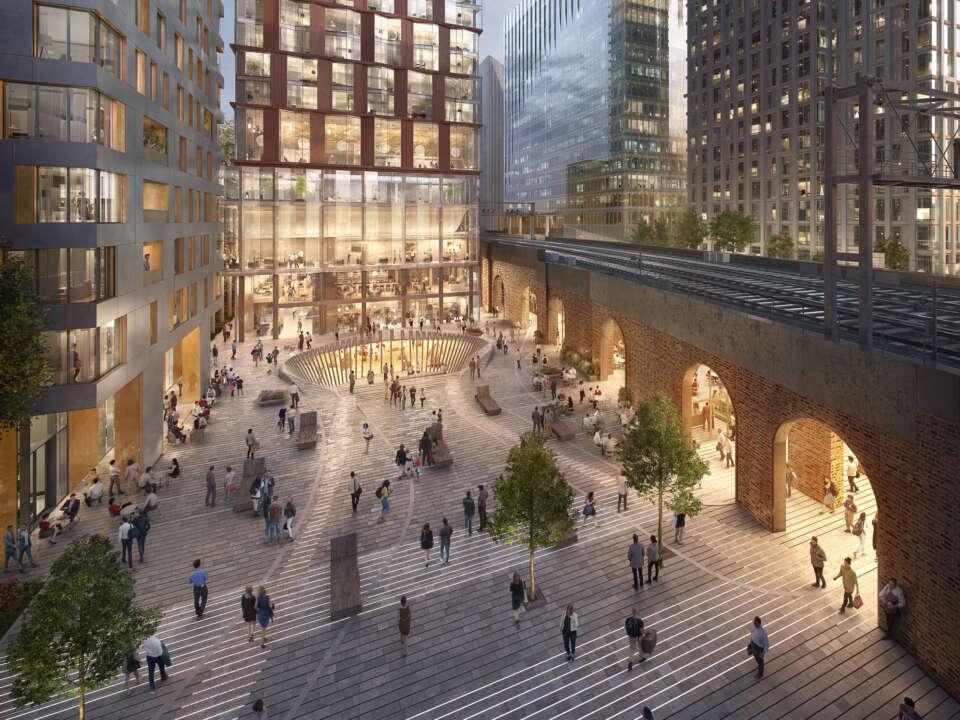 New London Architecture Shortlist Revealed