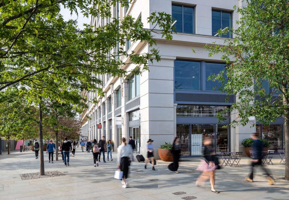 Green light for King's Boulevard pedestrianisation