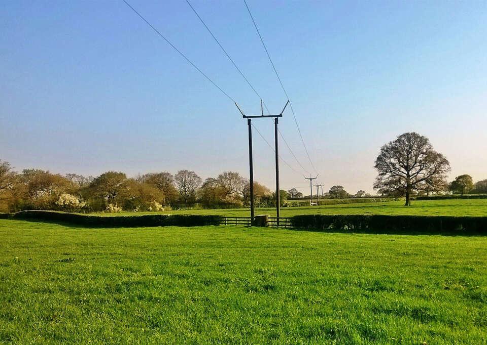 £18 million North Shropshire Reinforcement Project gets consent