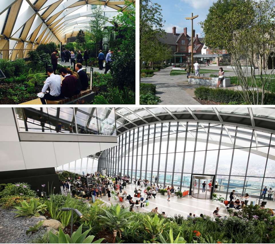 Gillespies win five awards at the Bali National Landscape Awards 2015