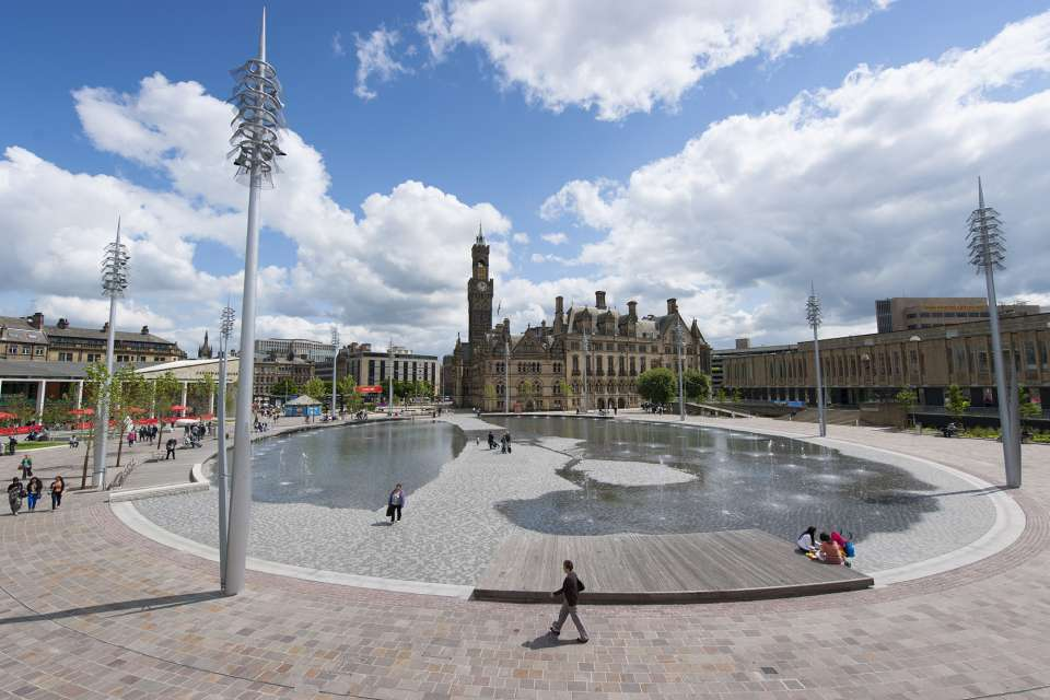 New Exhibition: Rethinking the Urban Landscape