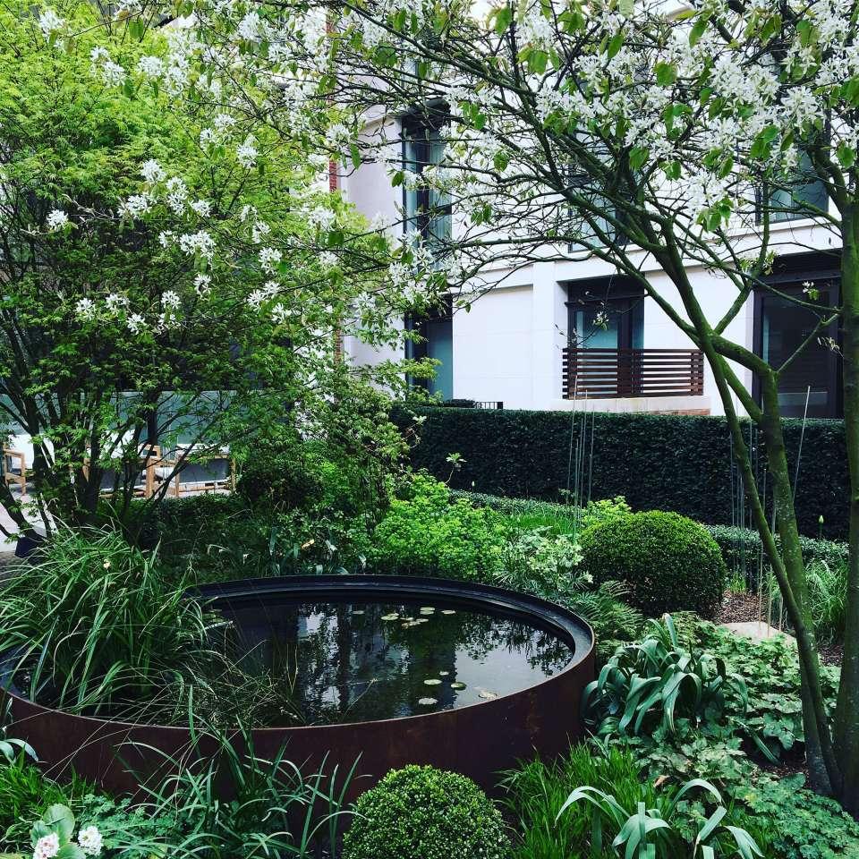 Holland Park Villas reaches practical completion