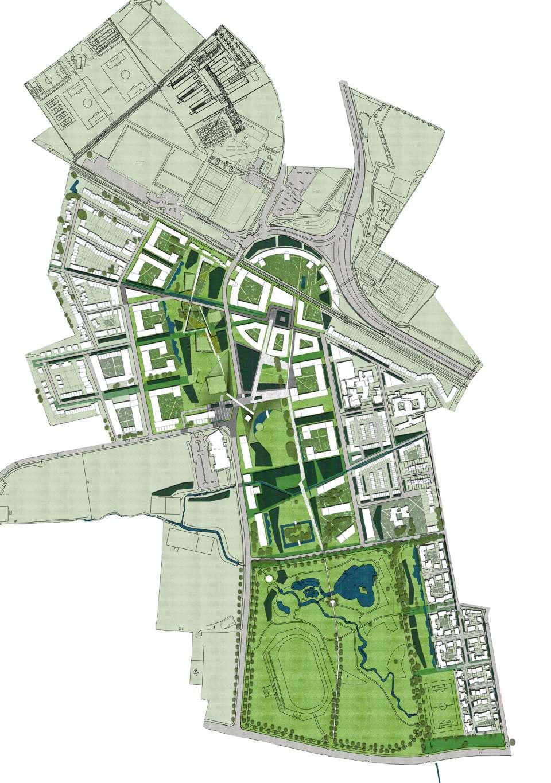 Seal of approval for 1bn regeneration of Kidbrooke