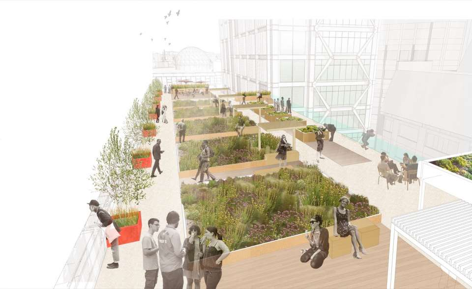 LSE go-ahead received for Global Centre for Social Sciences