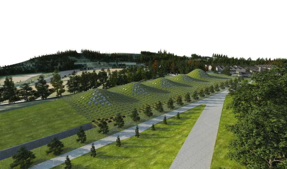 New Distillery for The Macallan gets planning go-ahead