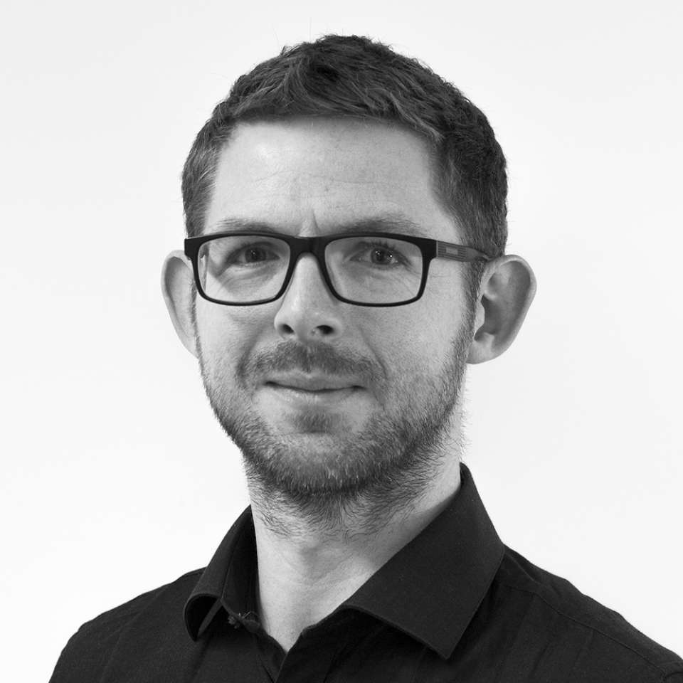 Oliver Smith promoted to Associate Partner