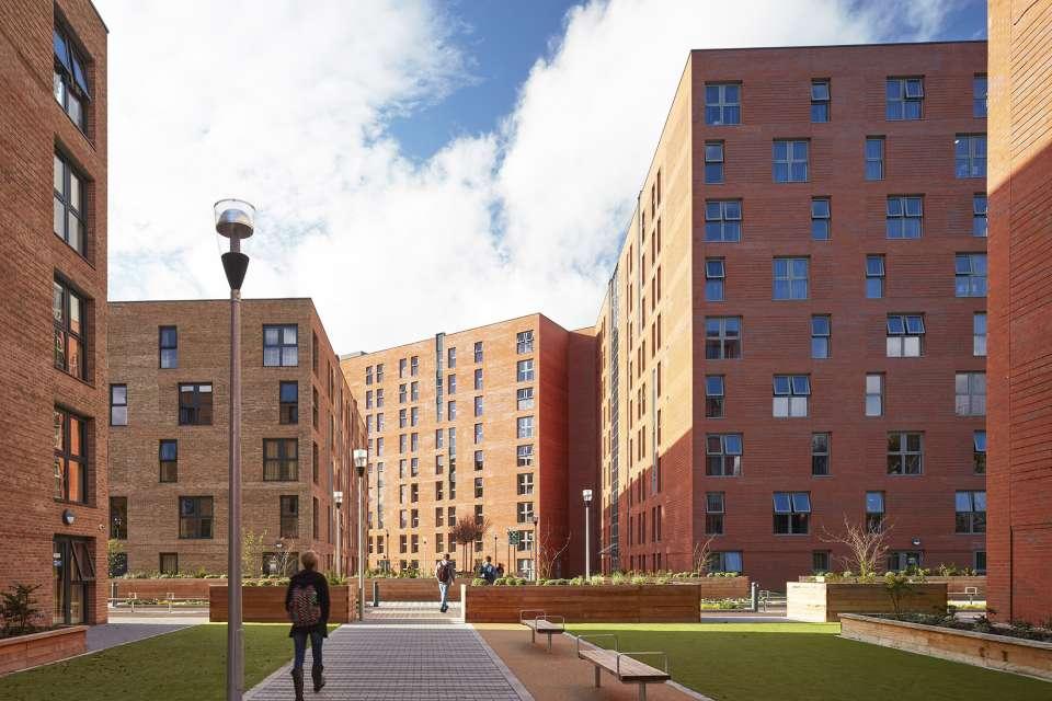 Peel Park Quarter shortlisted for Insider's Residential Property Awards