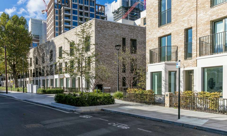 South Gardens scoops Housing Project of the Year at 2018 Building Awards