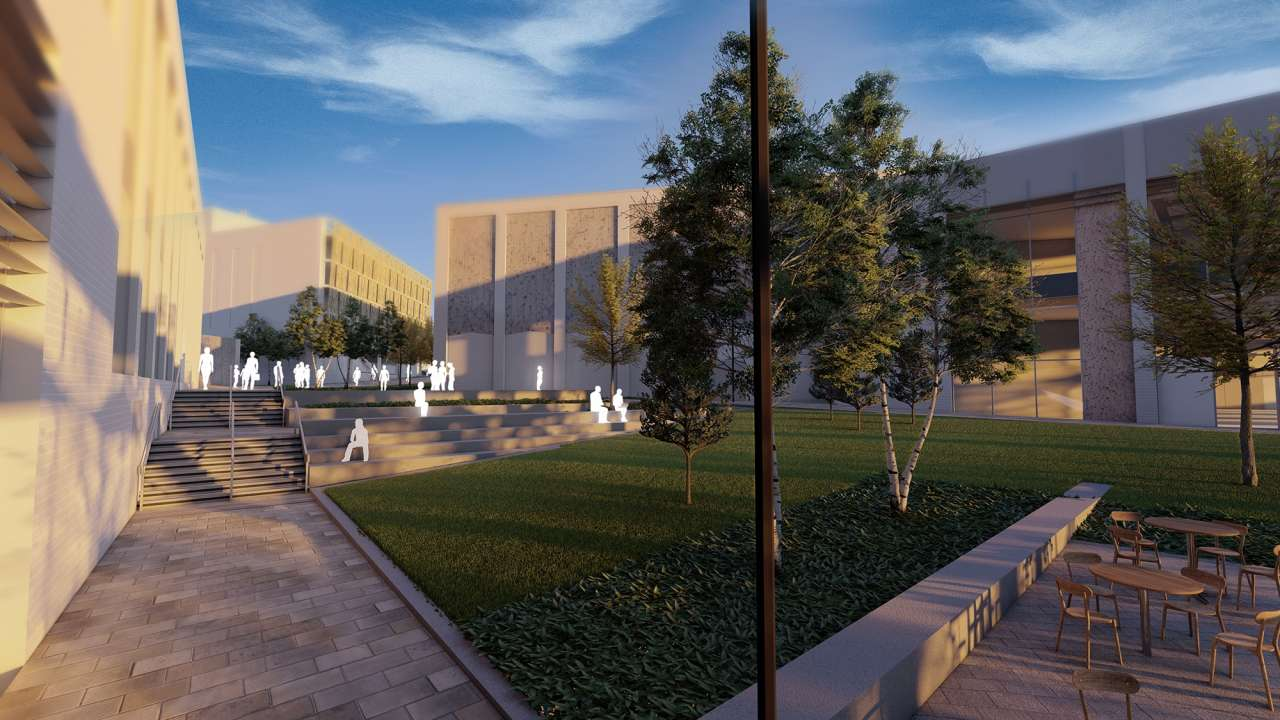 Copperas Hill Campus gets green light
