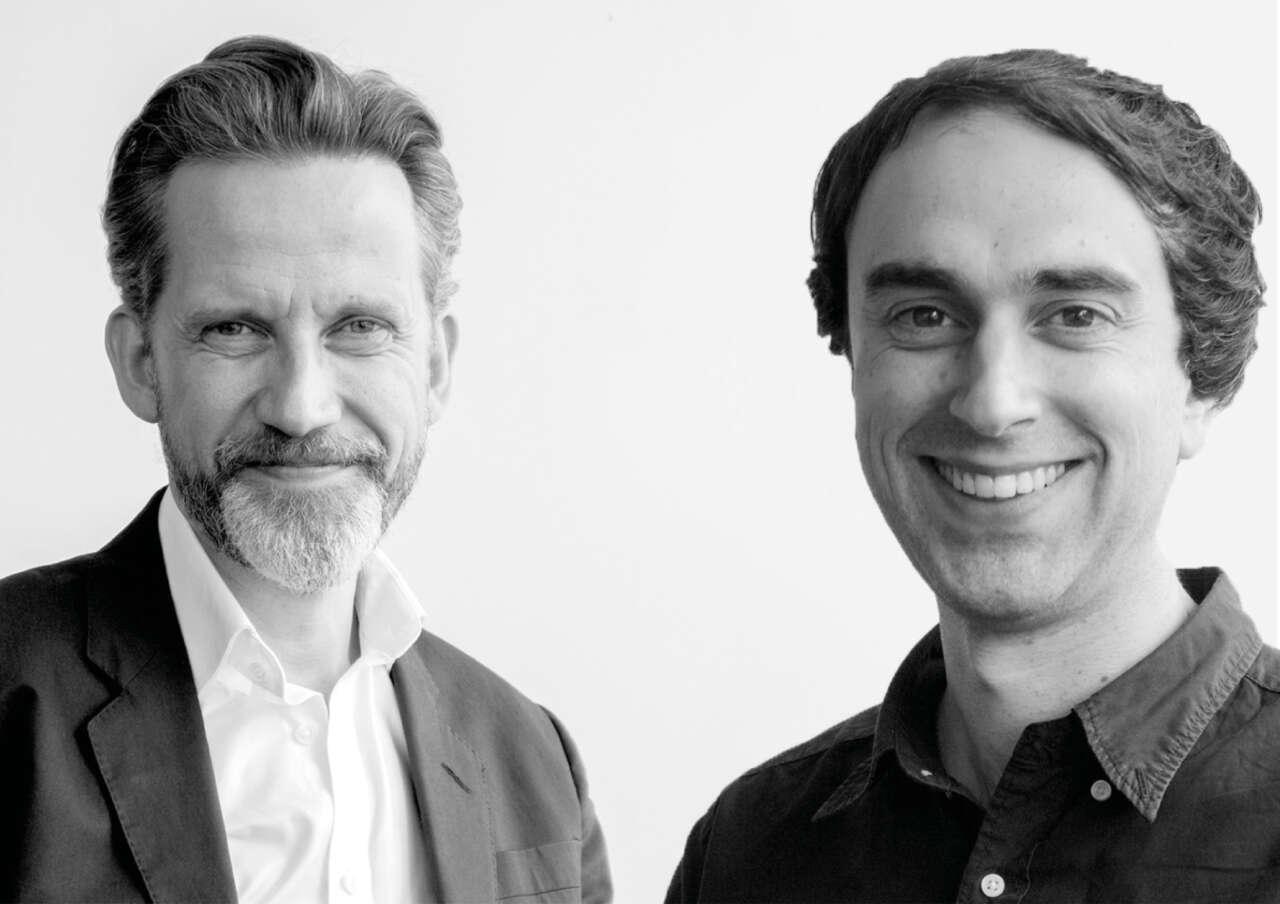 Stephen Richards and Armel Mourgue named judges for Landscape Institute Awards 2021