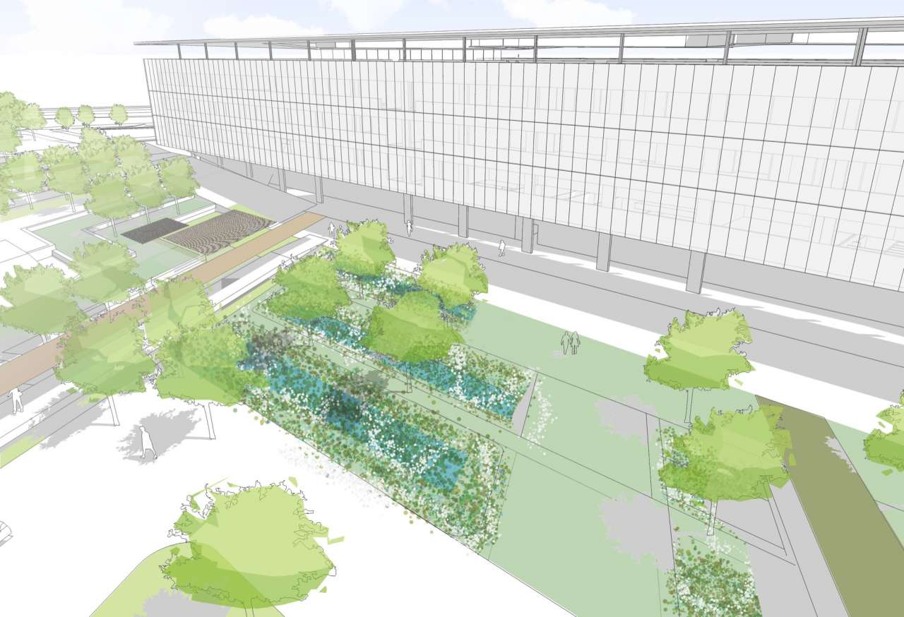 University of Reading's new 242-hectare campus in Malaysia gets underway