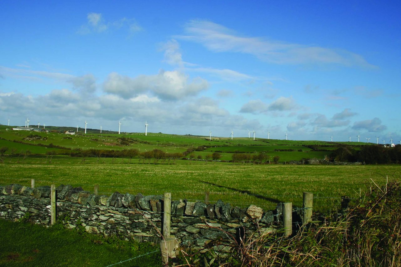 Isle of Anglesey, Gwynedd and Snowdonia National Park Landscape Sensitivity and Capacity Study