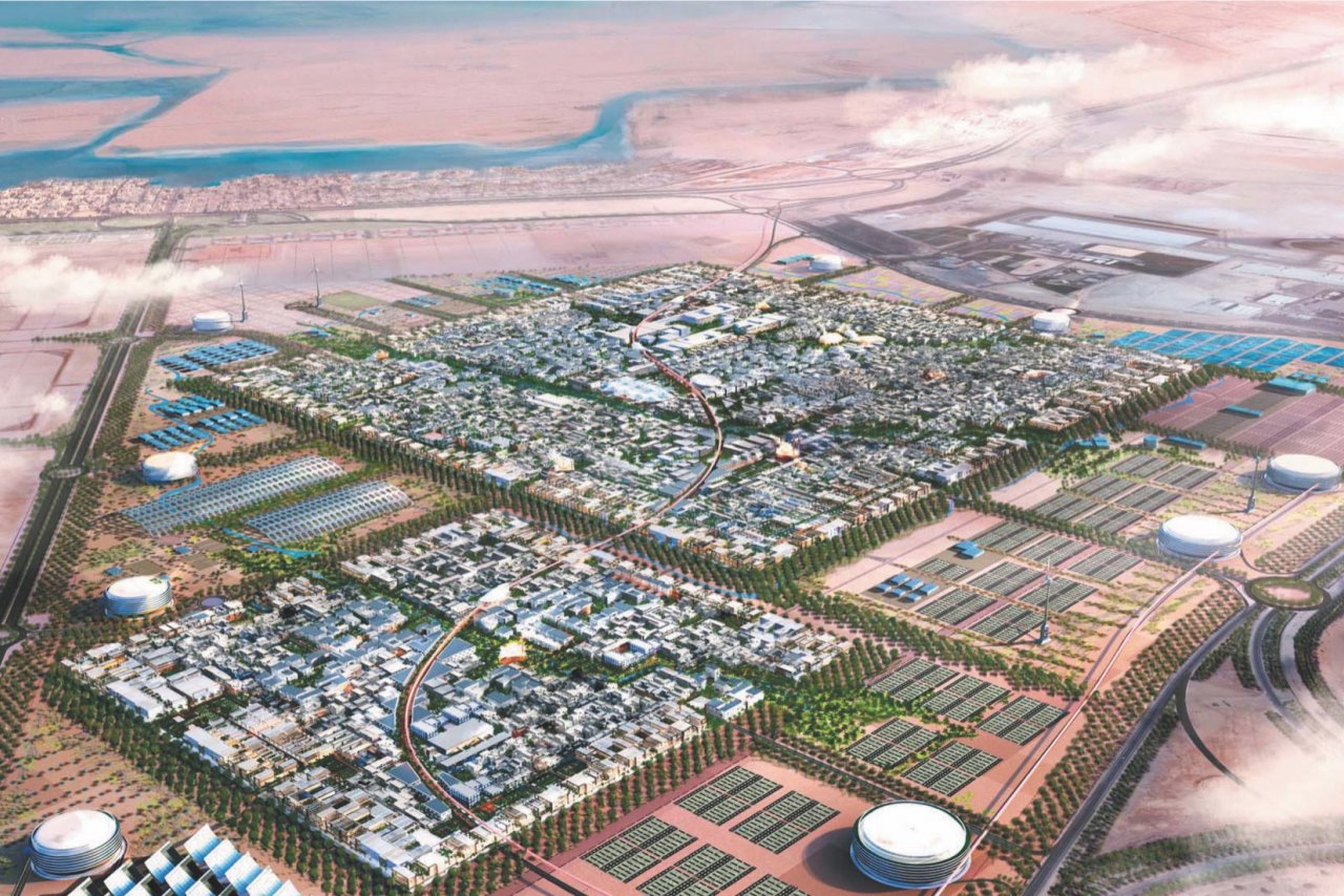 Masdar Institute of Science and Technology (MIST)