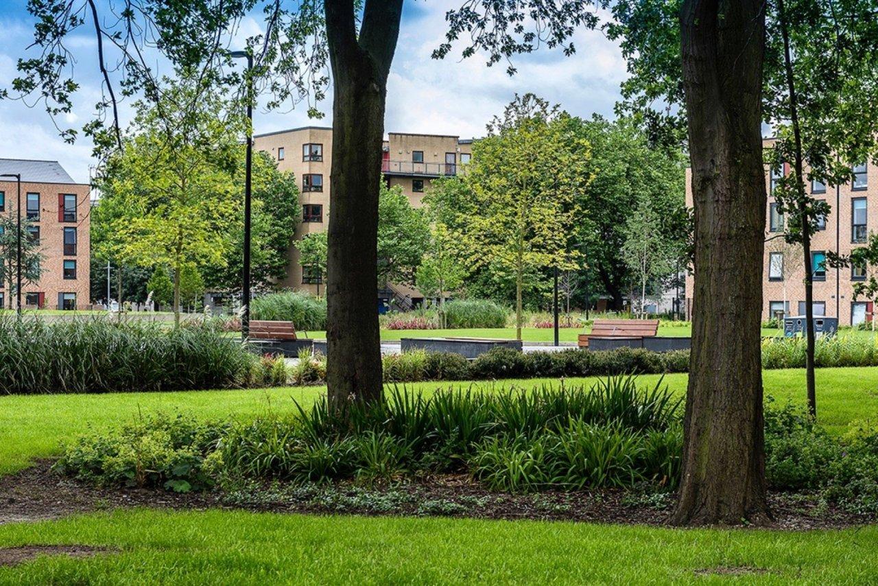 Birley Fields Campus at Manchester Metropolitan University