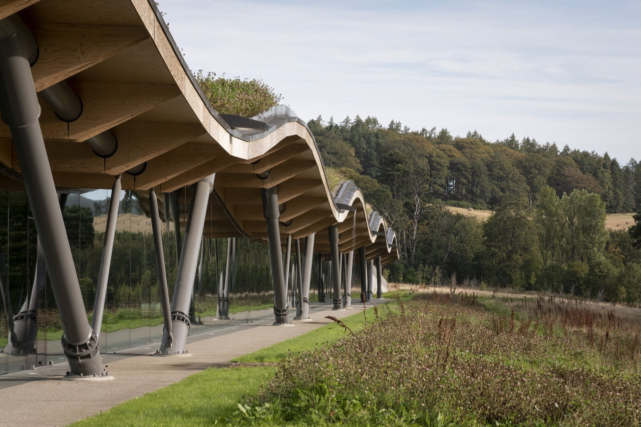 The Macallan Distillery and Visitor Centre