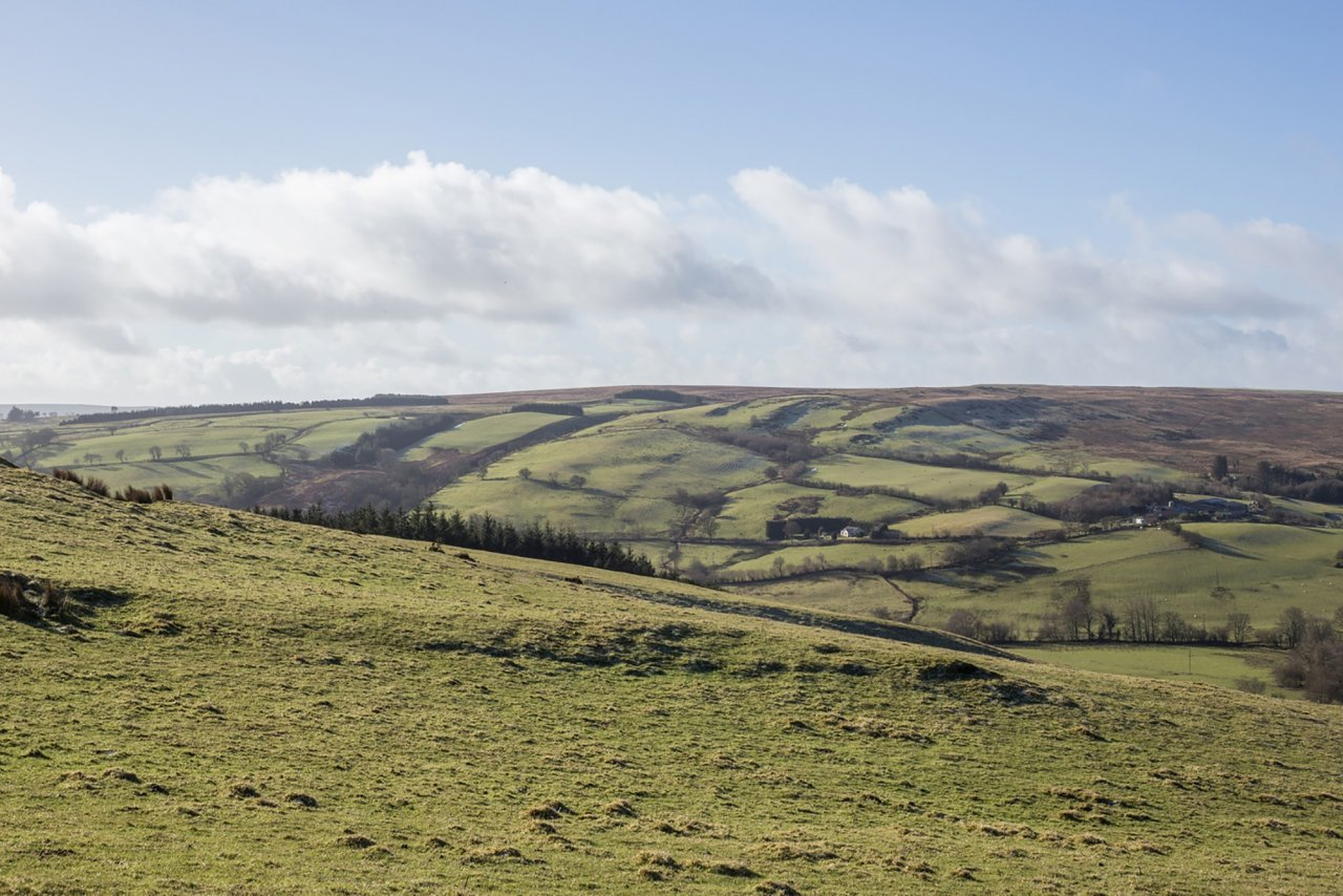 National Grid Mid Wales  Connection Project
