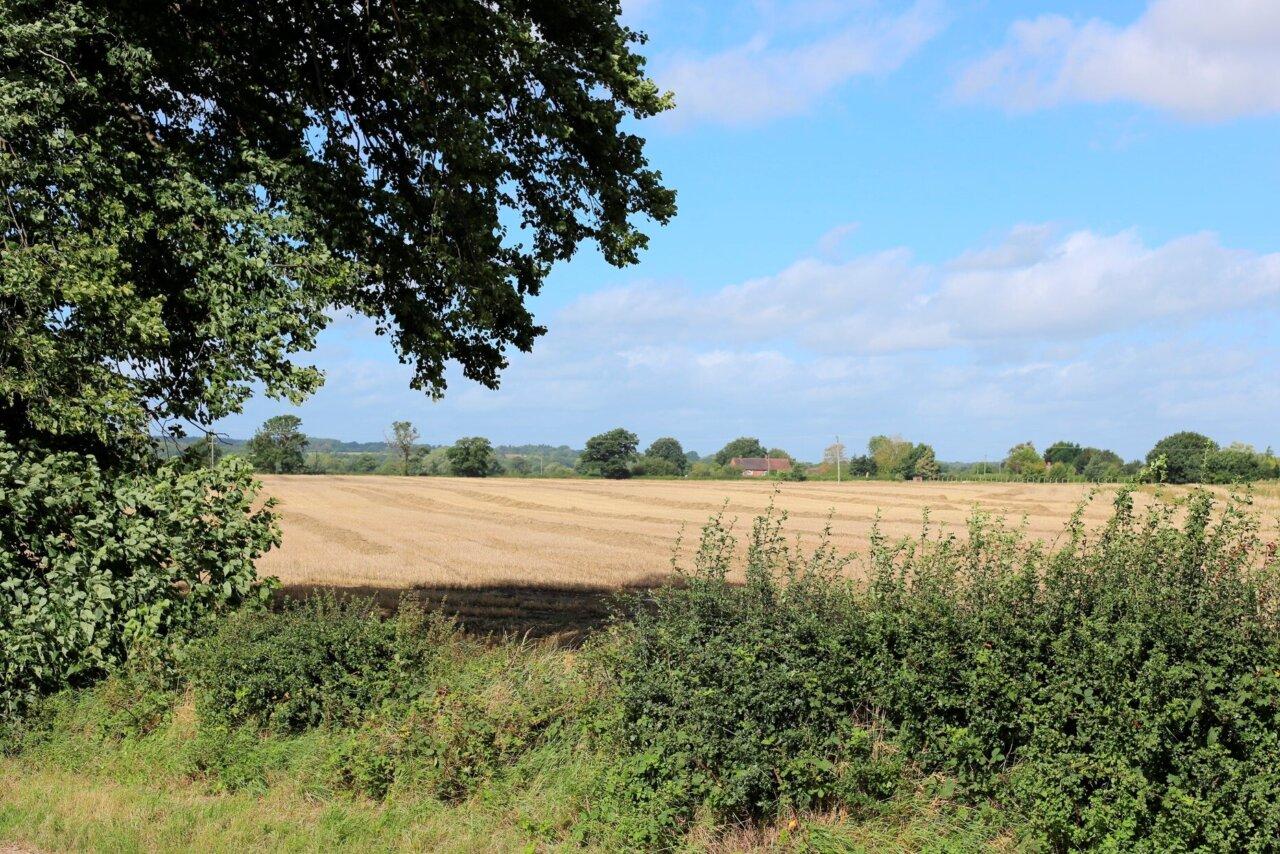 Telford and Wrekin Landscape and Visual Sensitivity Study