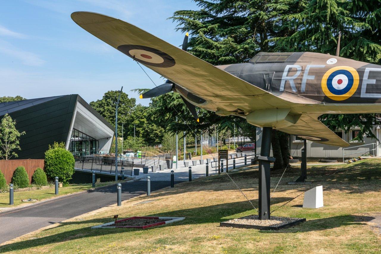 Battle of Britain Visitor Centre