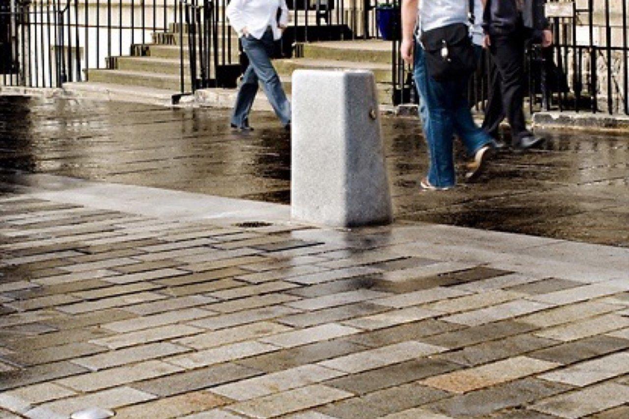 Castle Street and Edinburgh Public Realm Strategy