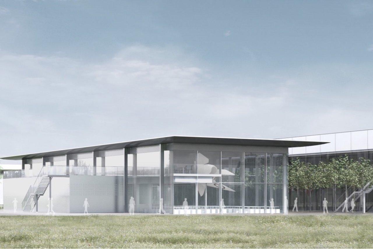 Dyson Headquarters