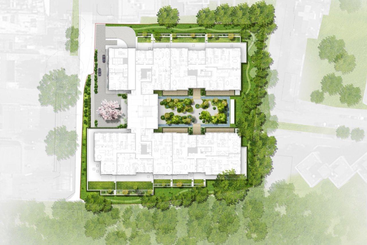 Holland Park Villas