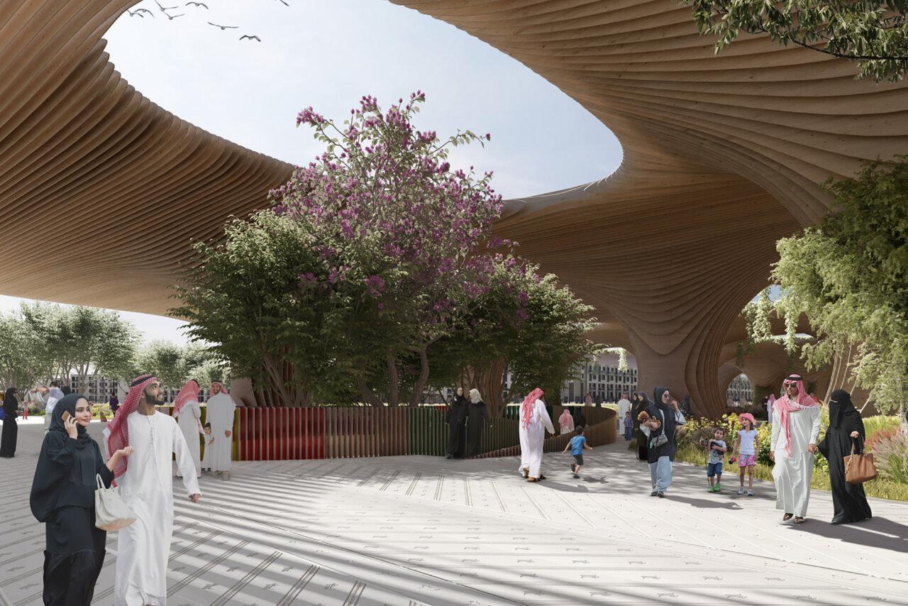 King Salman Park