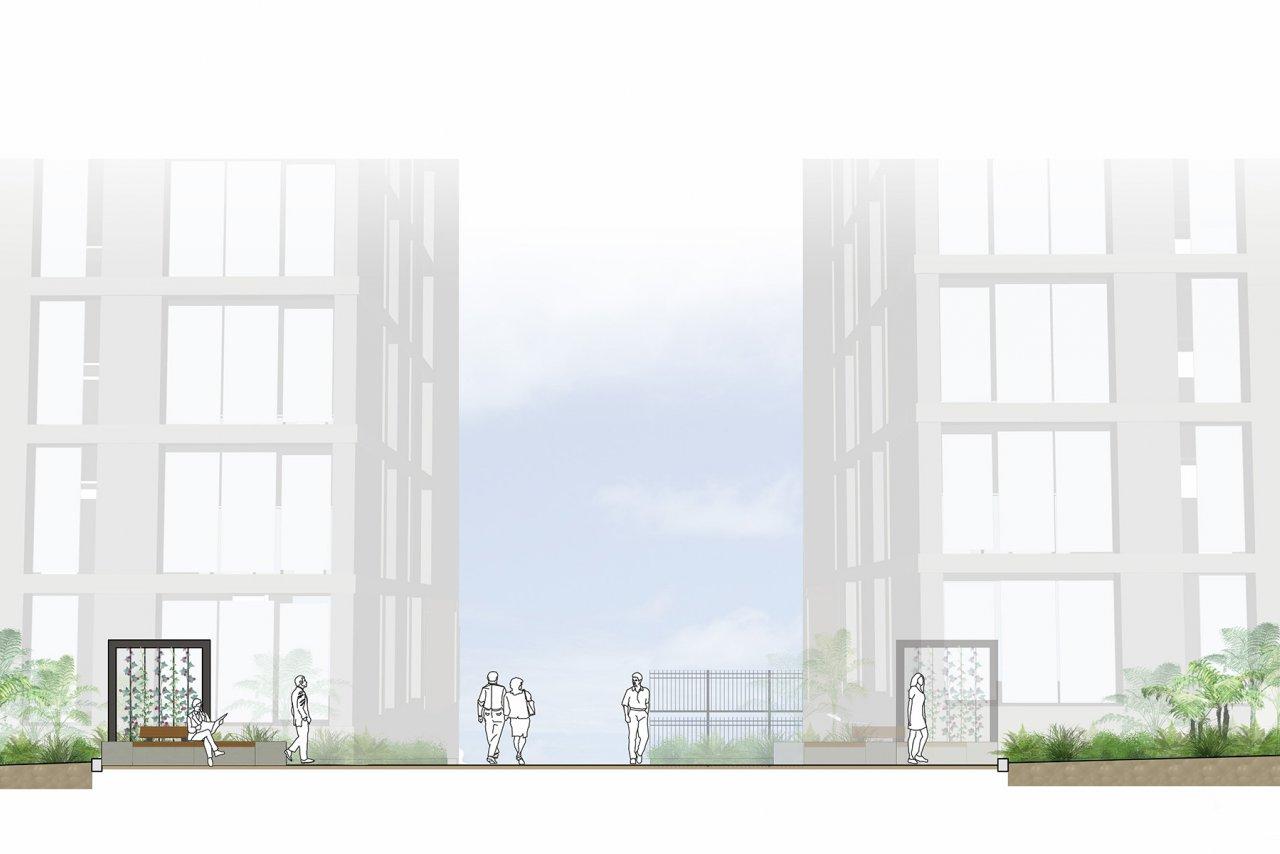 New Cross Apartments