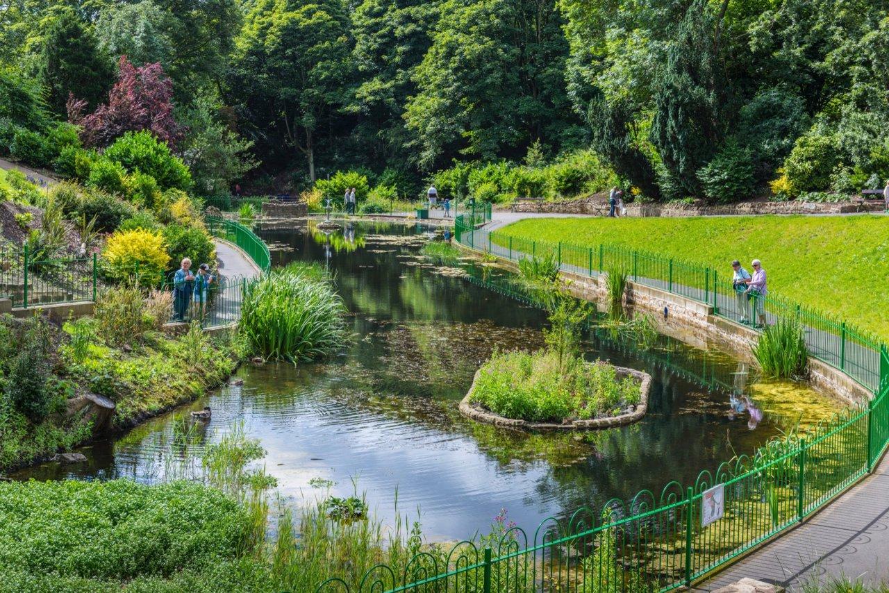 Northumberland Park