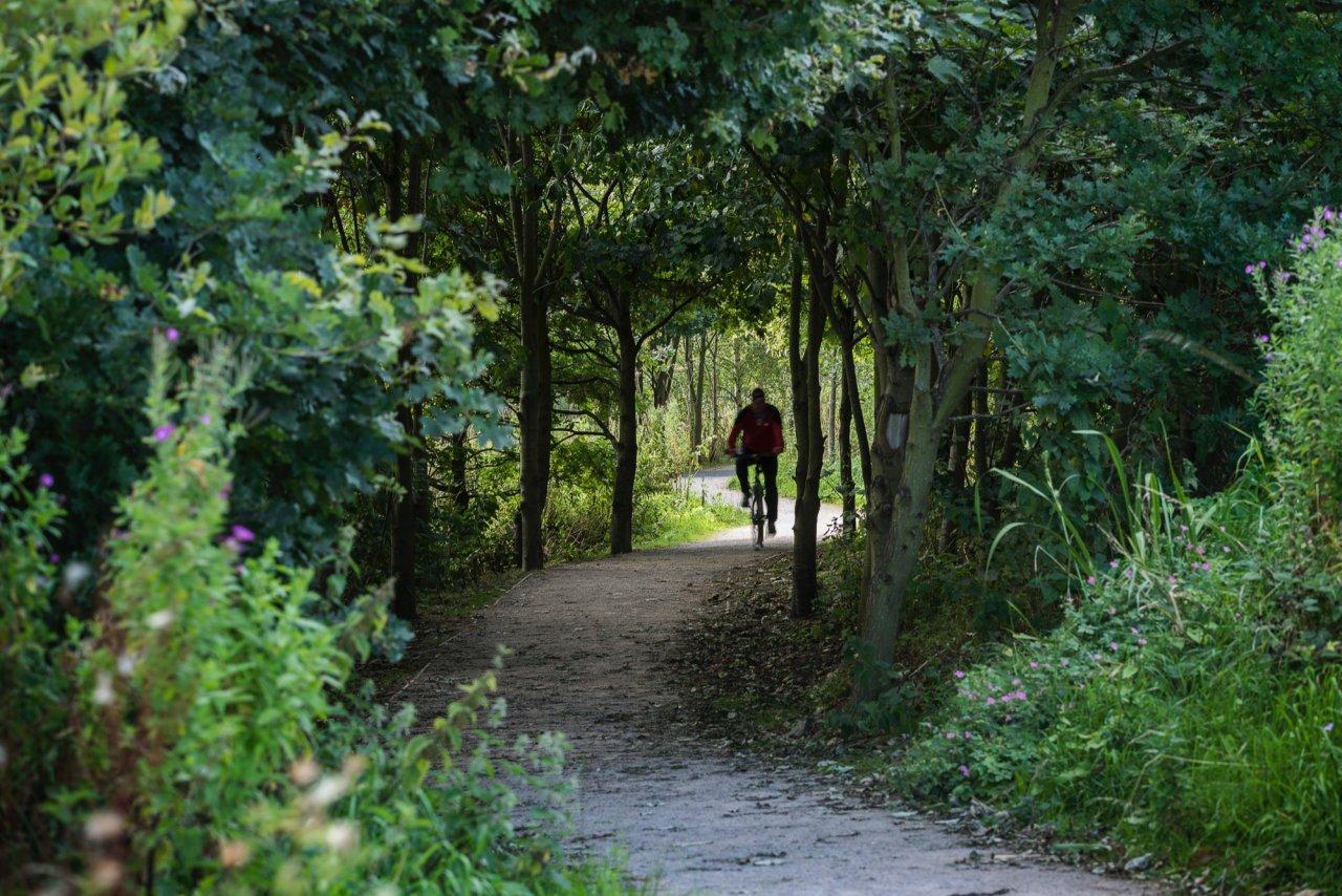 Port Sunlight River Park