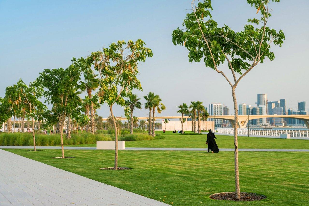 The Louvre Park Abu Dhabi