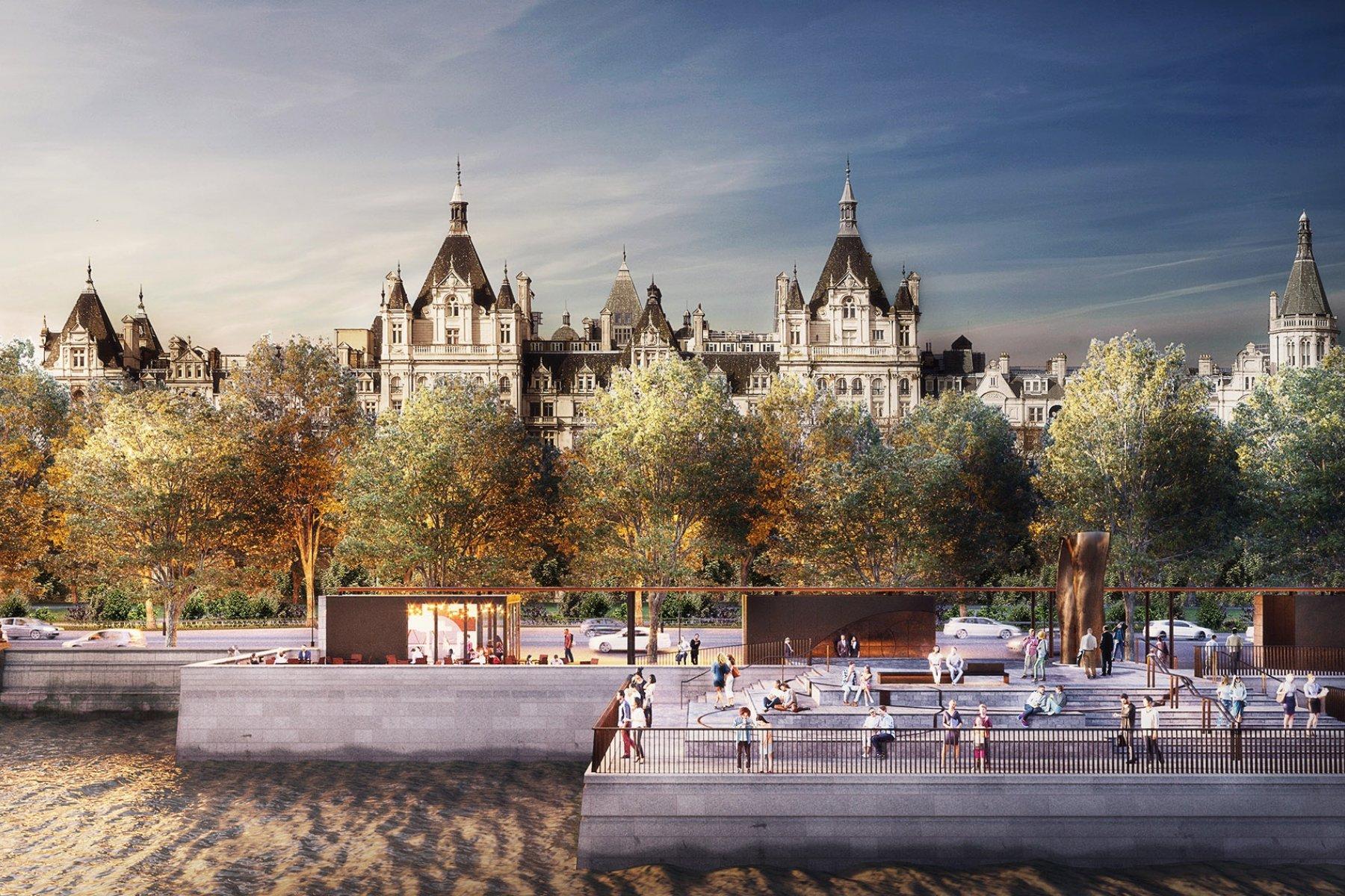 Thames Tideway Project