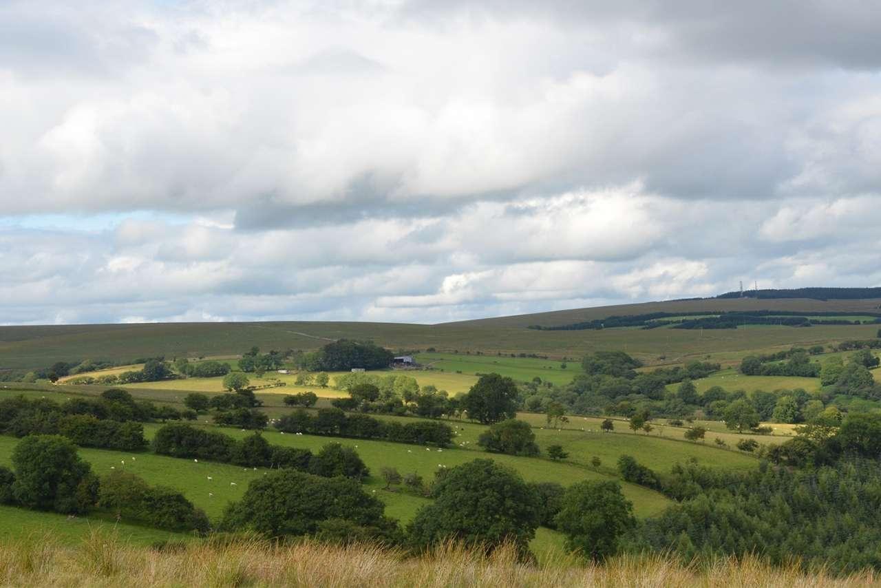 Bryn Llywleyn Wind Turbine Development Public Inquiry