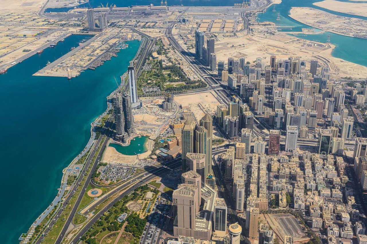 Abu Dhabi Public Realm Design Manual