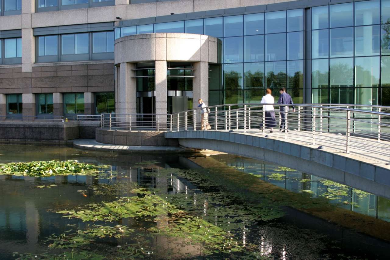 Glaxo Research Campus
