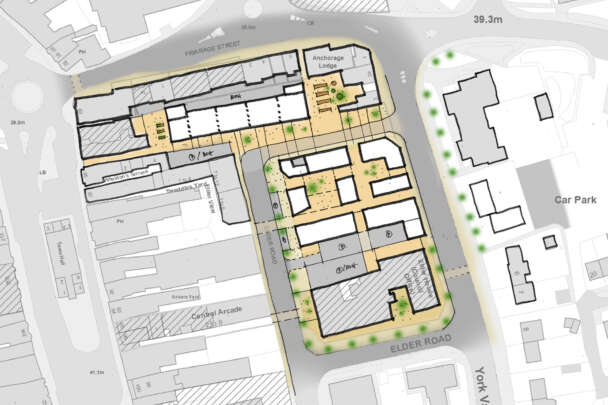 Northallerton Masterplan