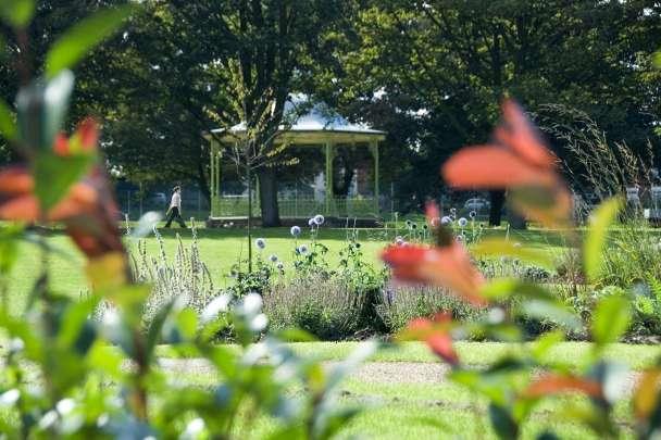 Maurice Lea Park