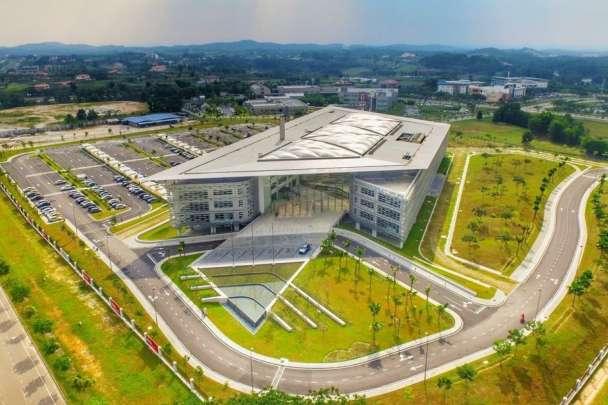 University of Reading, Malaysia