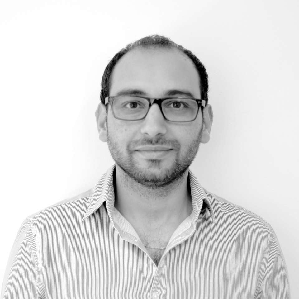 Tareq Razzouk